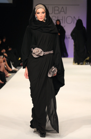 Abaya Fashion Designs on Latest Abaya Collection